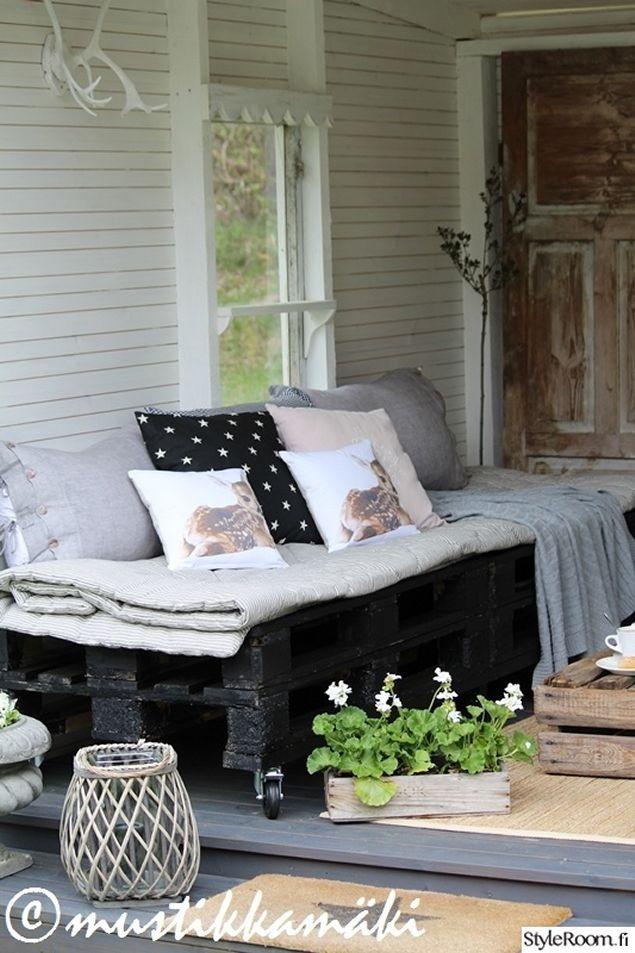 Die Besten 25+ Daybed Garten Ideen Auf Pinterest Daybed Outdoor   Klubsessel  Vondom Schlafsessel Garten