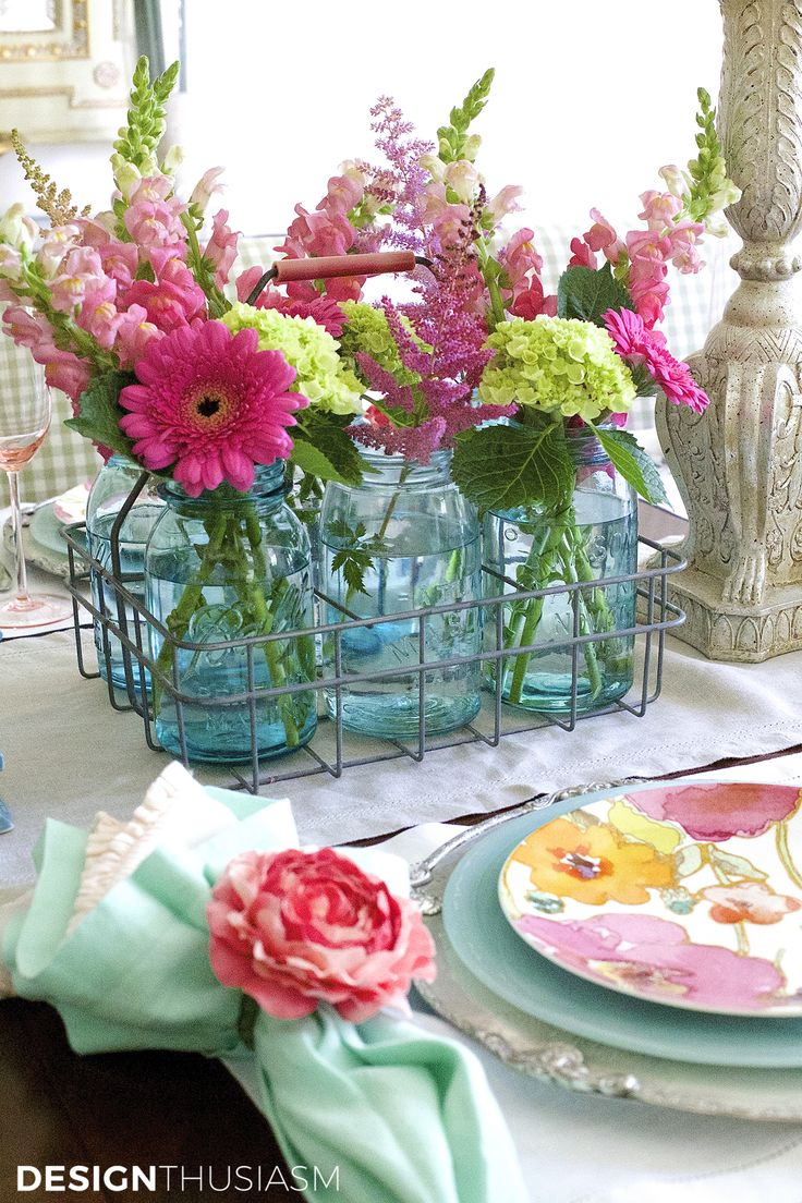1682 best Awe Inspiring Tablescapes...Cupboards...Plate Arrangements ...