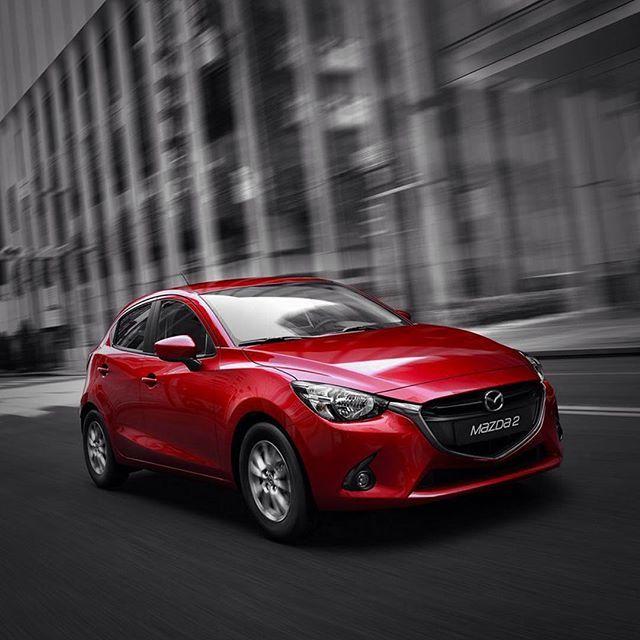 31 best Nouvelle Mazda2 images on Pinterest