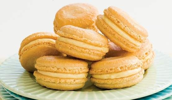 French macaron sandwich cookies | Baking & Desserts | Pinterest