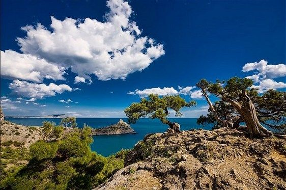 Places to Visit in Crimea