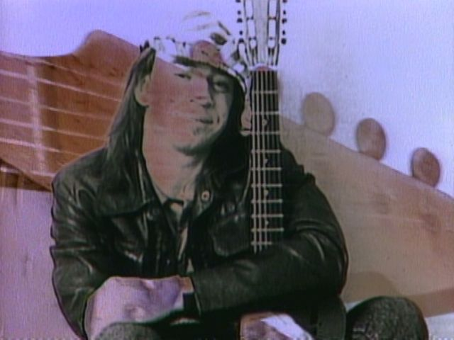 Stevie Ray Vaughan & Double Trouble - Little Wing Video