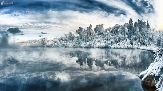 PRANOSTIKA NA SOBOTU 7. JANUÁRA: Keď január vodu pustí, v ľad ju zas marec zhustí