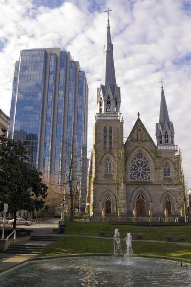 14 Best Catholic Churches Images On Pinterest Catholic