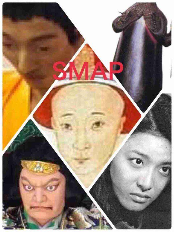 人気ジャニーズグループを『似ているモノ』だけで作ったという「偽SMAP・偽TOKIO・偽V6・偽嵐」。