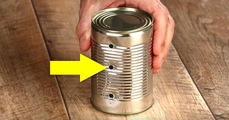 A főzéshez sok esetben használunk konzervet, és a megmaradott dobozt általában egy mozdulattal a kukába dobjuk. Ez nemcsak a konzervdobozra érvényes, hanem hajlamosak vagyunk azonnal eldobni, ha valamire pillanatnyilag nincs szükségünk.  Természetesen mindenki azt tesz amit akar, de tudnunk kell,