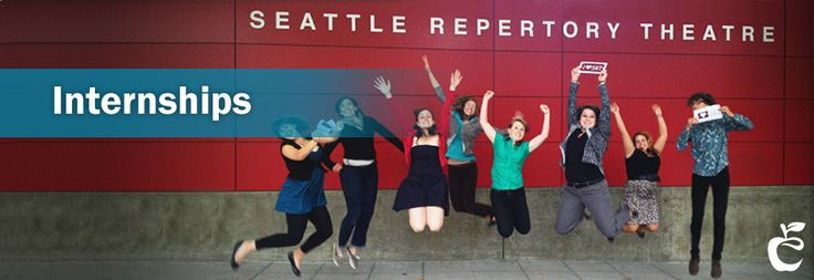 Seattle Repertory Theatre - Education Internship Apply by March 1