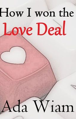 "Read ""How I Won The Love Deal - Prologue"" #wattpad #teen-fiction"