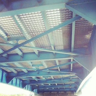 Love Bridges!
