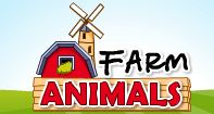 Farm Animals is an interactive science lesson for preschoolers to teach them about farm animals. The lesson is divided into two parts. Through animated characters, kids will be made familiar with the names of some of the popular farm animals, their babies and their homes. Each lesson will be followed by a simple practice exercise in which kids will learn to recall and identify the farm animals and their babies. This lively and informative game will encourage kids to observe  and develop a…