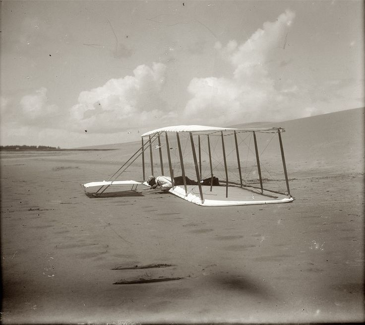 histoire avion whright aviation 01 Une histoire de laviation
