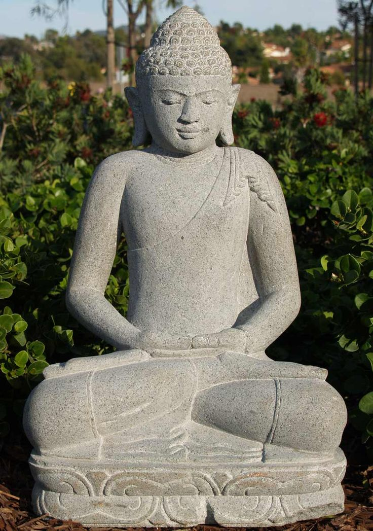 Garden Buddha Statues For Sale Make Your Yard Beautiful With Garden Décor
