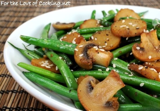 ... Chestnut Recipe, Sesame Green, Green Beans, Greenbeans, Mr. Beans