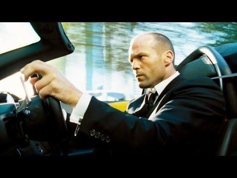 The Transporter Jason Statham filmes de ação completos dublados 2015