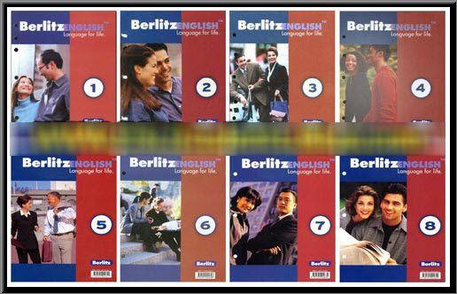 Berlitz Proficiency Levels