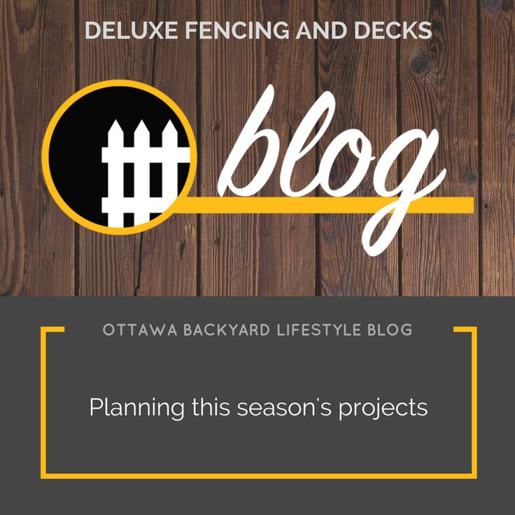 Don't procrastinate the planning of your summer projects! The work can stack up quickly. Check out this weeks blog for some help getting started: http://bit.ly/2q7Tzgk