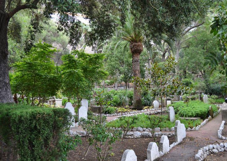 Trafalgar Cemetery Gibraltar | SkyTravelr