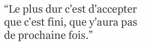 Image de french, sad, and quotes