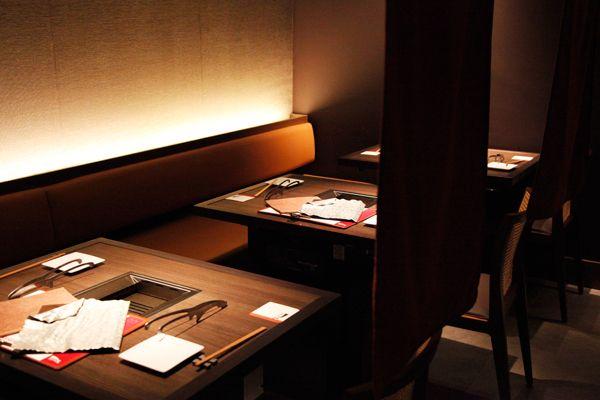 グラフィックツールデザイン制作 | 赤坂焼肉 KINTAN VI | Project | Works | アトオシ atooshi | グラフィックデザイン・ブランディング・ロゴマーク制作依頼 | 永井弘人