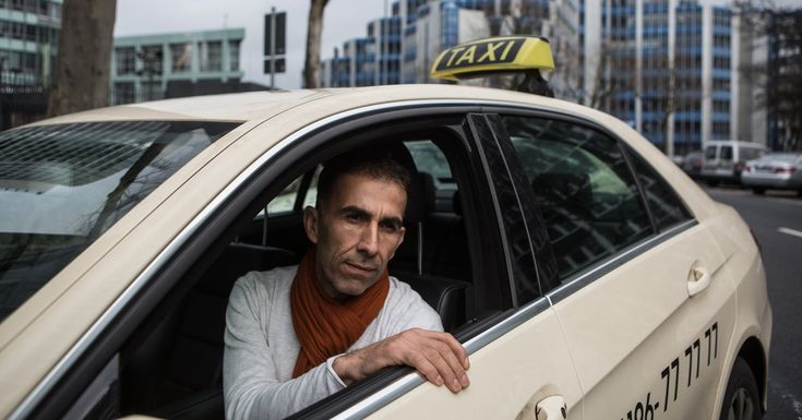 The ride-hailing company has retreated from several German cities. Its withdrawal from Frankfurt offers a case study of what went wrong.