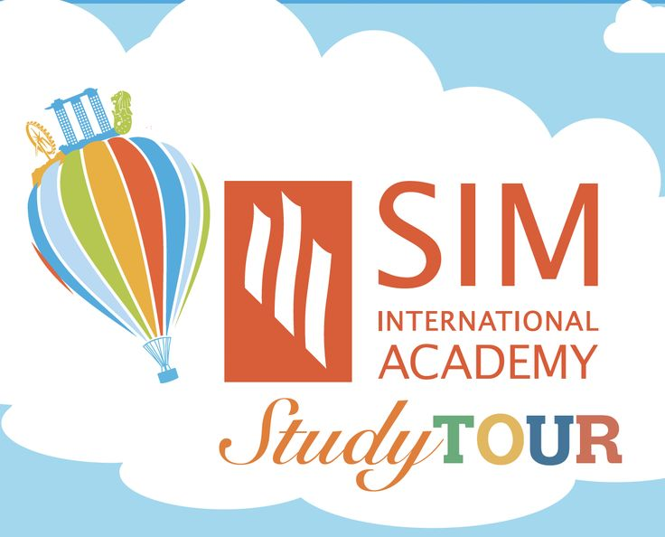 One Week of Study and Fun in Singapore!! Join Study Tour of One Week this July to discover #academic programme and boarding facilities first hand in #Singapore!!! The tour is organised by SIM International Academy (SIM IA) for students aged between 11 – 13 years old. For more information, visit here http://mailchi.mp/studies-overseas/one-week-of-study-and-fun-in-singapore-5aqk0mrc2v-124209