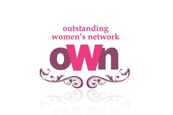 Outstanding Women's Network Logo Design