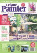 Leisure Painter July 2014