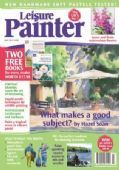 Leisure Painter July 2014