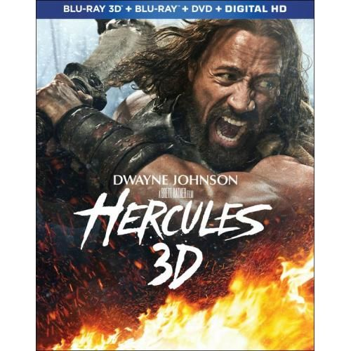 Hercules (11/4)