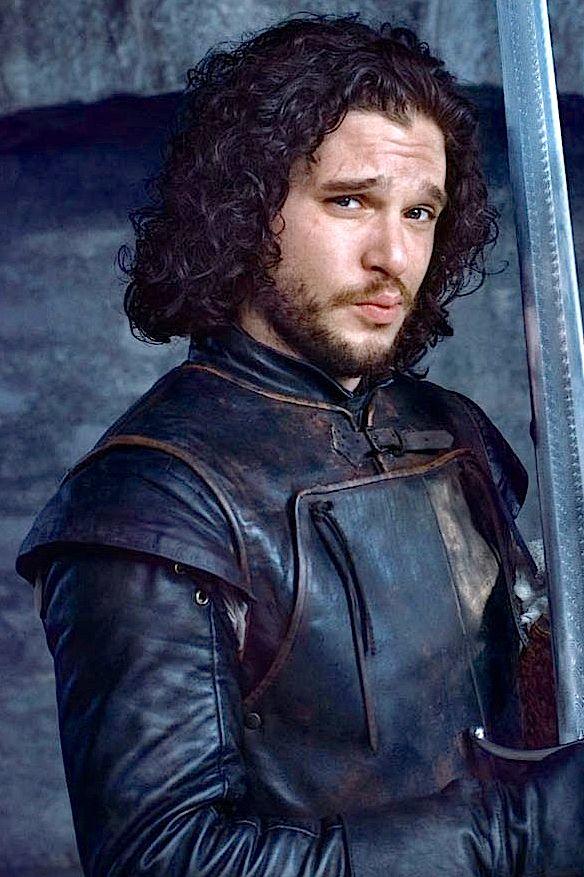 Game of thrones cast funny. Kit Harington, Jon Snow