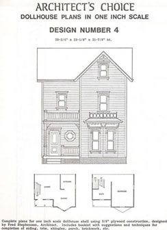 119 best images about dollhouse plans on pinterest