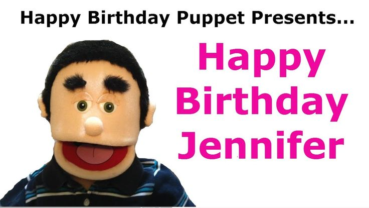 Funny Happy Birthday Jennifer Video - TAGS: happy birthday jennifer, song happy birthday, funny birthday song, happy birthday, happy birthday to you, happy birthday youtube, funny birthday song