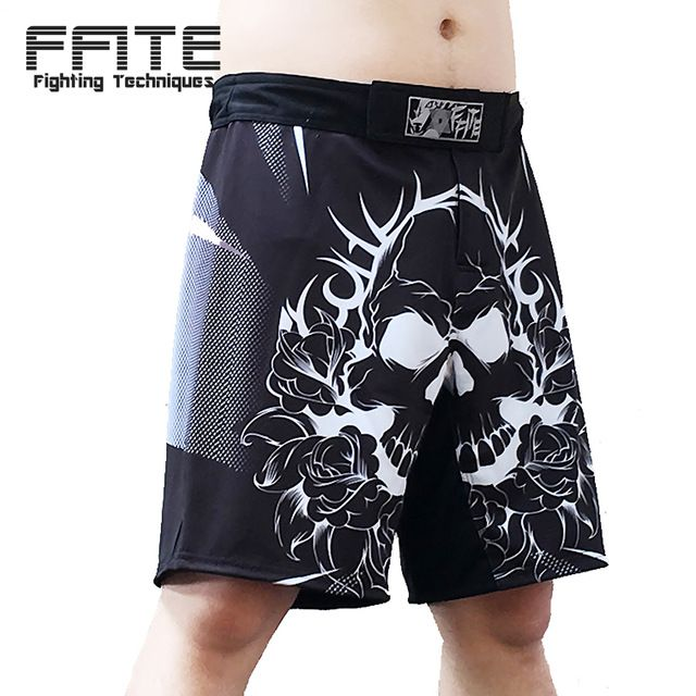 mma shorts men boxing trunks muay thai boxe muay thai kickboxing shorts sanda pants fight boxing cheap short sports