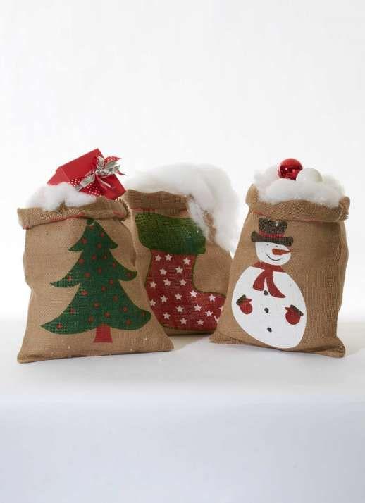 nikolaus sack 50 cm weihnachtsdekoration weihnachten. Black Bedroom Furniture Sets. Home Design Ideas