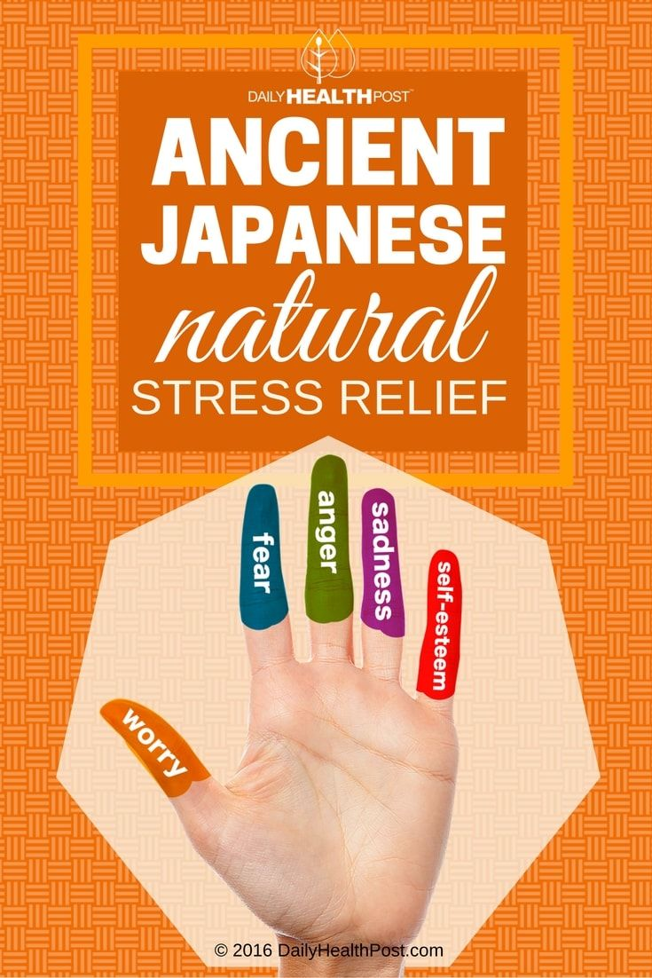 Stress is part of everyday life. Getting the kids off to school, meeting a project deadline at work, taking an exam at school, having an argument with a loved one_these are things everyone experiences and are usually manageable.