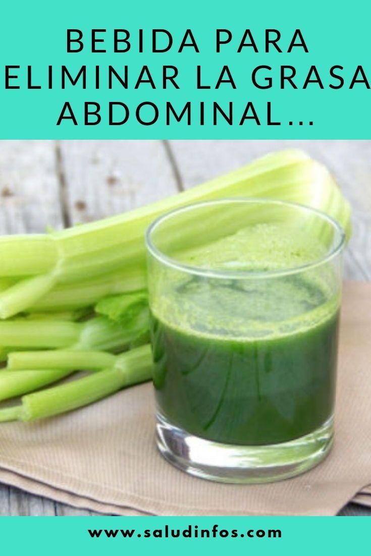 Tratamiento para eliminar la grasa del abdomen