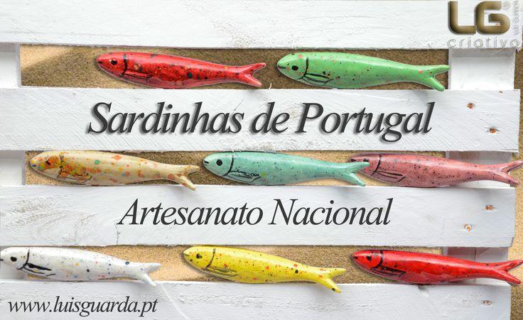 O Artesanato Nacional está na moda!  Se é lojista adquira estas lindíssimas peças aqui: http://www.luisguarda.pt/produtos/ceramica-1