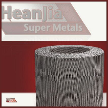 Super Duplex 2507 wire mesh is efficient for using in the rigorously corrosive environments and high strength applications. Super Duplex 2507 wire mesh widely resists the pitting and crevice corrosion, stress corrosion cracking and erosion corrosion as well as resistance to fatigue corrosion and various acids. http://nickel-wiremesh.com/Duplex-stainless-steel-2507-Wire-Mesh.htm