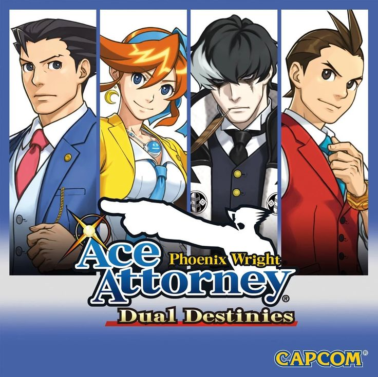 Capcom Publisher Sale (3DS/Wii U Digital Games): Ace Attorney: Dual Destinies $10.19 Monster Hunter 3: Ultimate... #LavaHot http://www.lavahotdeals.com/us/cheap/capcom-publisher-sale-3ds-wii-digital-games-ace/207498?utm_source=pinterest&utm_medium=rss&utm_campaign=at_lavahotdealsus