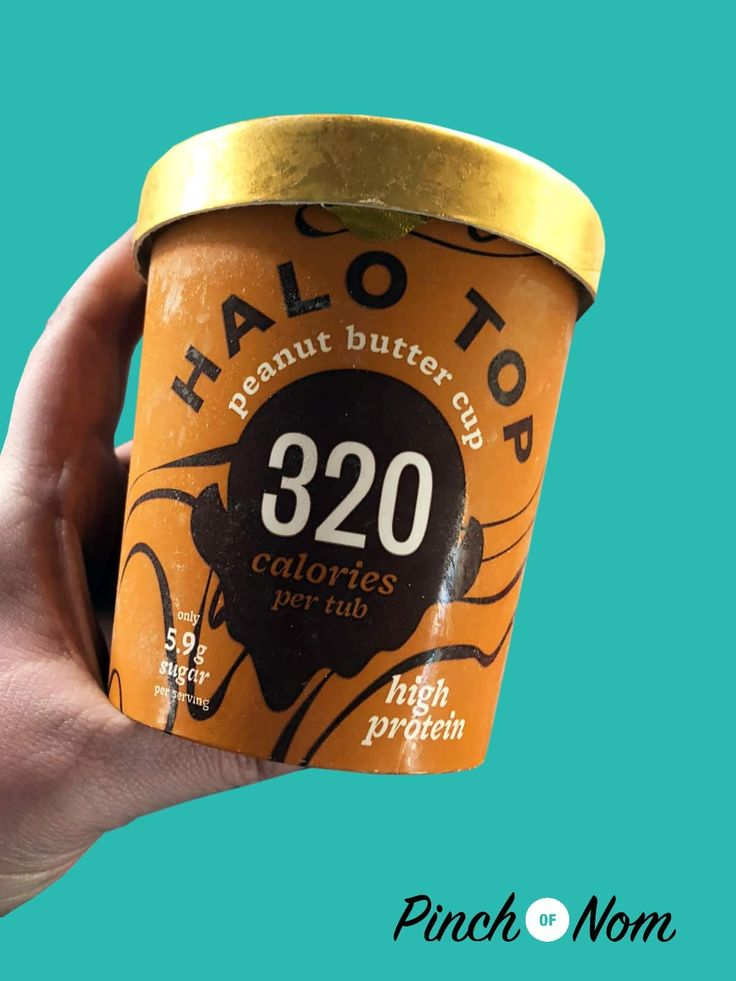 halo top - There's A New Healthier Ice Cream And It's Half Price! | Slimming World