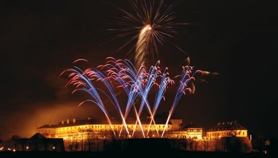 IGNIS BRUNENSIS 2013, Brno http://www.pragainfo.com/ru/articles/read/999/mezhdunarodnyj-festival-fejerverkov-ignis-brunensis
