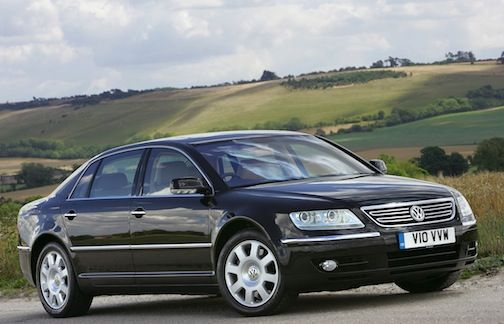 The Best Used Luxury Car You Can Buy