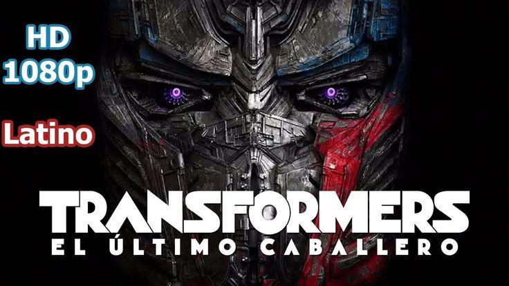 descargar Transformer/el Ultimo Caballero/ HD Español Latino