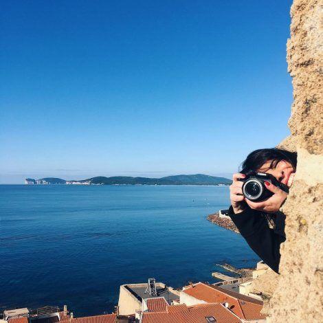 Un Instawalk nel centro storico di #Alghero alla scoperta di scorci insoliti per omaggiare e supportare la candidatura a Capitale della cultura per il 2018  #Alghero2018 #Sardegna #Sardinia