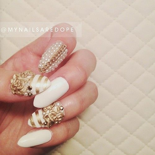 Fancy Manicure Salon Decoration: 1000+ Images About Nail Artwork On Pinterest