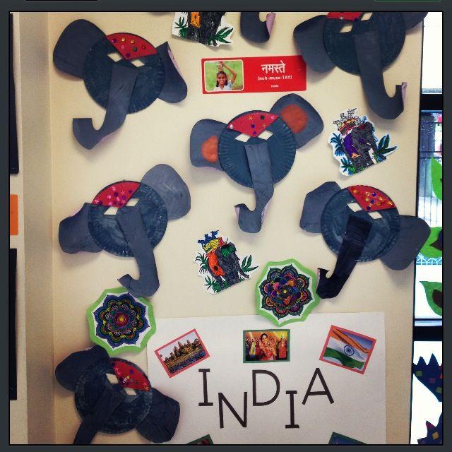 Mejores 38 imágenes de La INDIA en Pinterest | Escuela, Manualidades ...