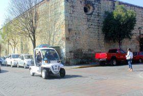 Gobierno Municipal respetuoso de las determinaciones en materia de movilidad y vialidad