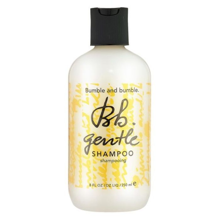 Rank & Style - Bumble and Bumble Gentle Shampoo #rankandstyle