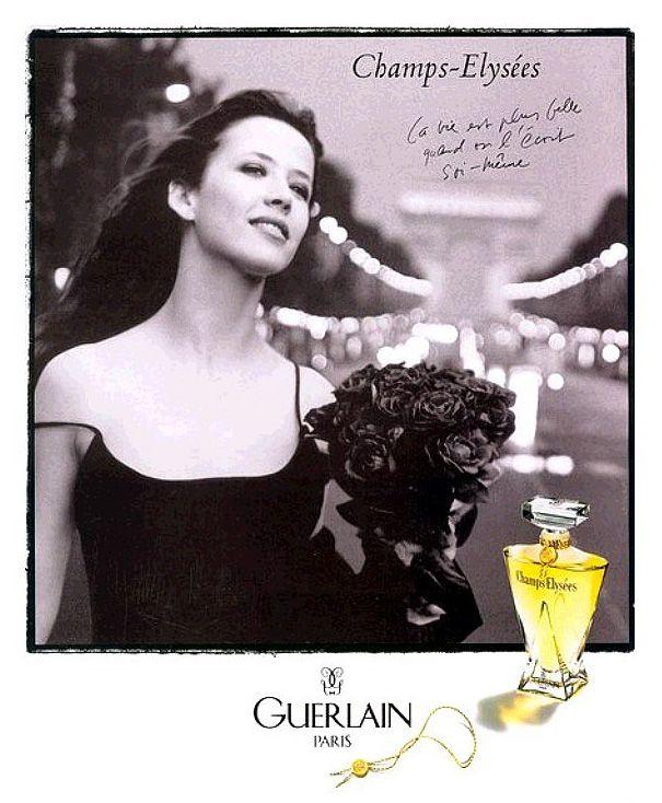 97- Champs-Elysées (EdP) - Guerlain (for women)