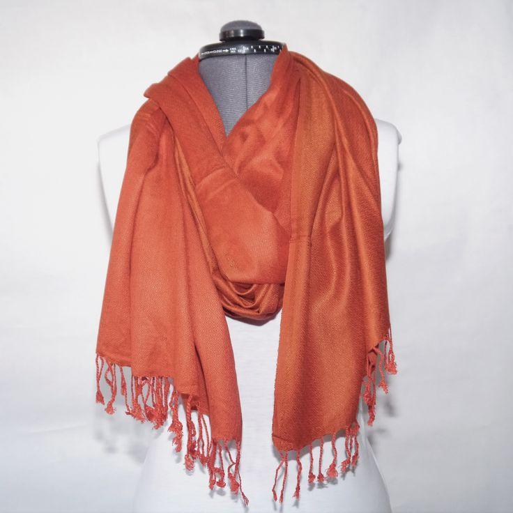 #decult #bomull #siden #sjal #scarf 219:- @ http://decult.se/store/products/sjal-bomullsiden-rod